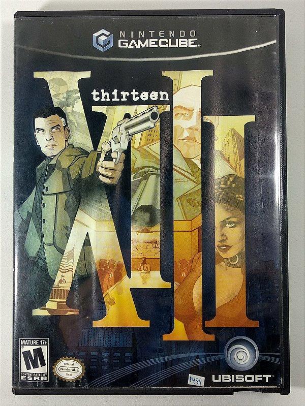 Thirteen XIII Original - GC