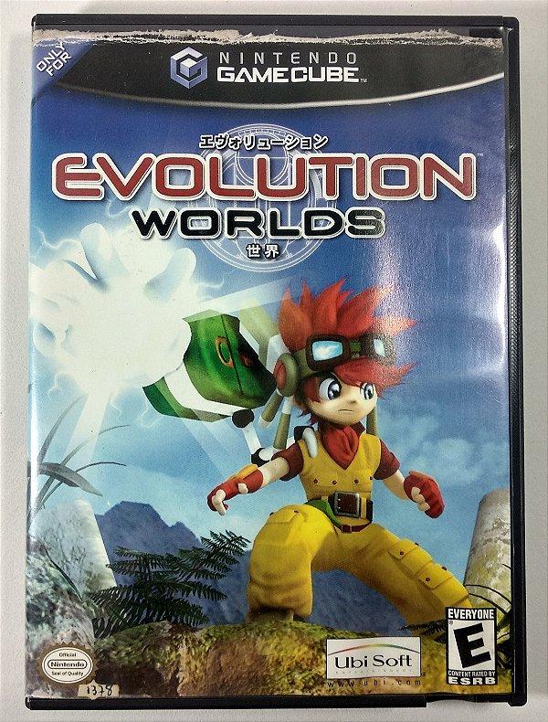 Evolution Worlds Original - GC