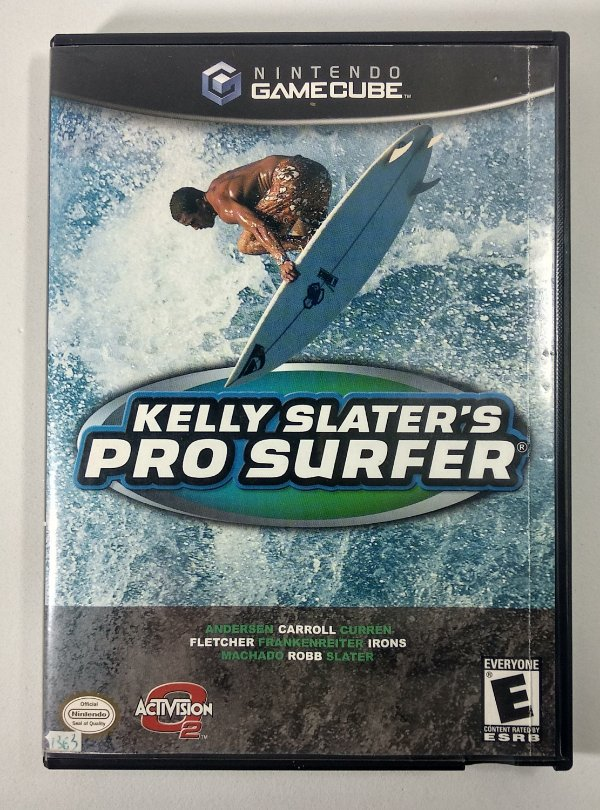 Kelly Slaters Pro Surfer Original - GC