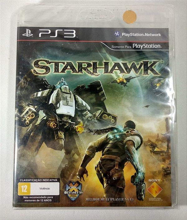 Starhawk (Lacrado) - PS3