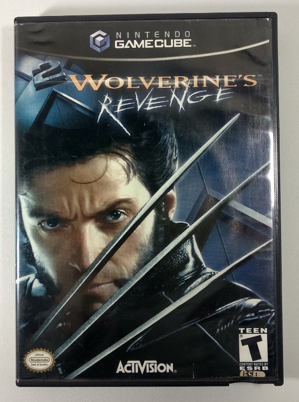 Wolverines Revenge Original - GC