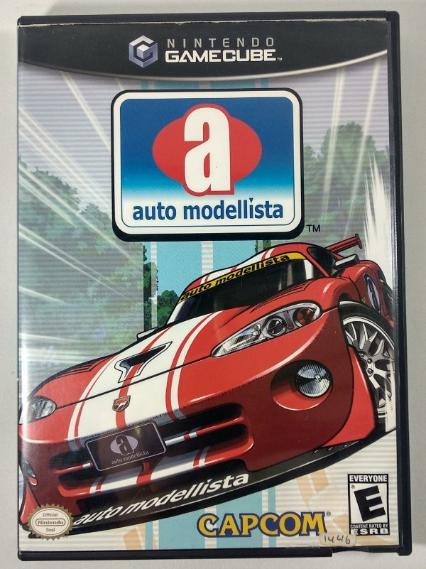 Auto Modelista Original - GC