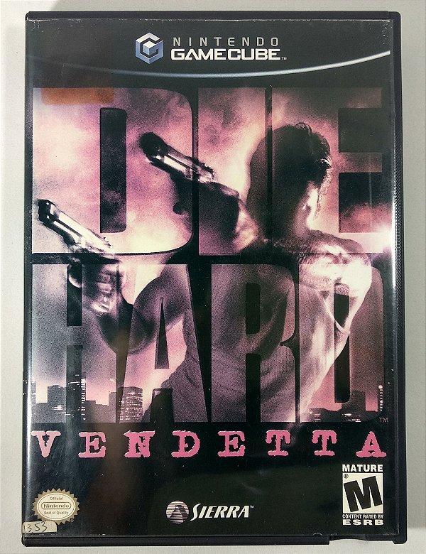 Die Hard Vendetta Original - GC