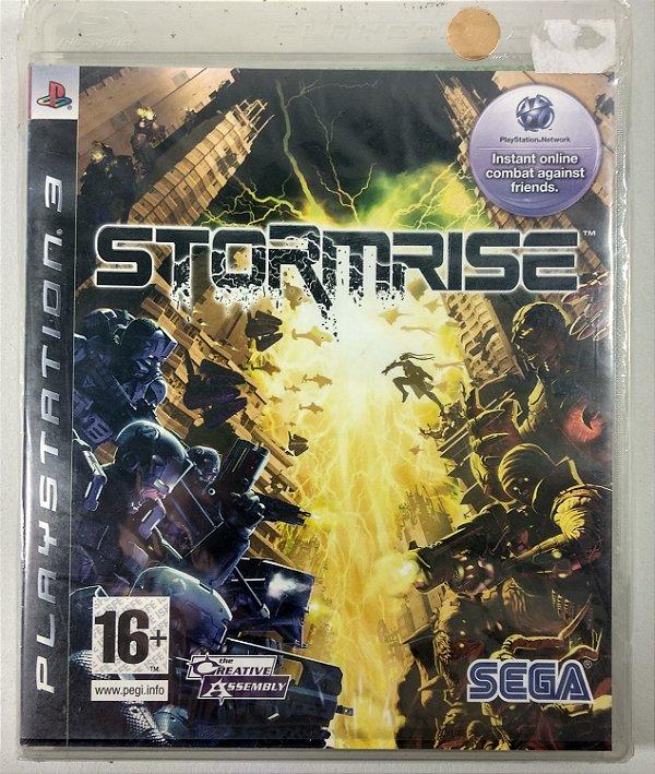 Stormrise (Lacrado) - PS3