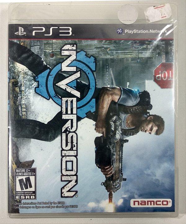 Inversion (Lacrado) - PS3