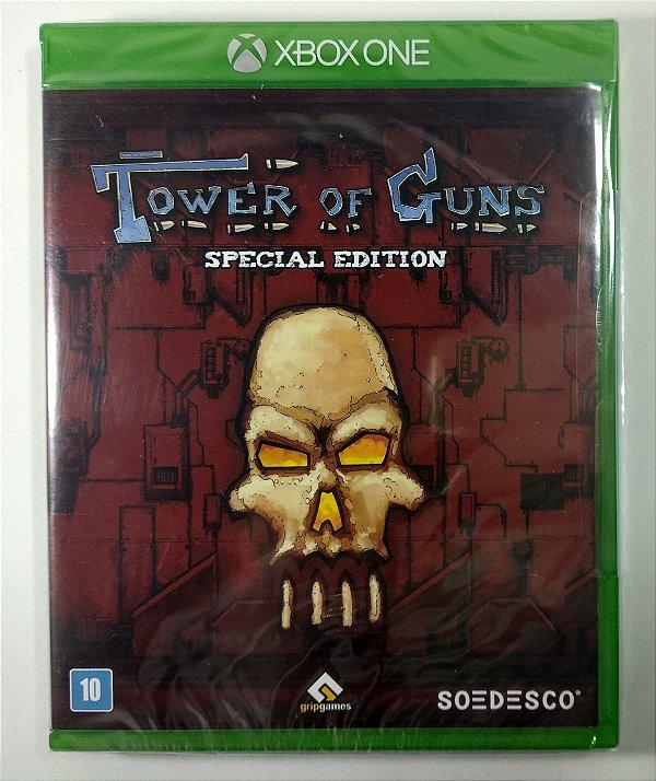 Tower of Guns Special Edition (Lacrado) - Xbox One