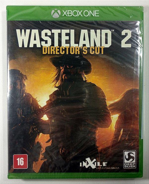 Wasteland 2 Director's Cut (Lacrado) - Xbox One