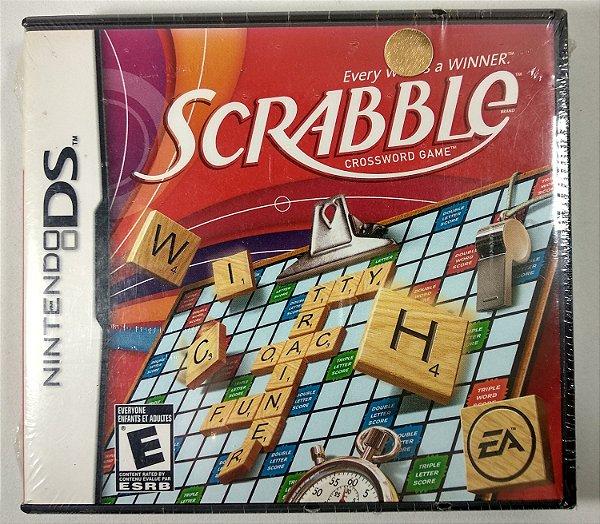 Scrabble Original (LACRADO) - DS