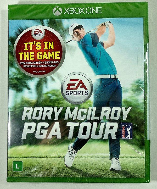 PGA Tour (Lacrado) - Xbox One