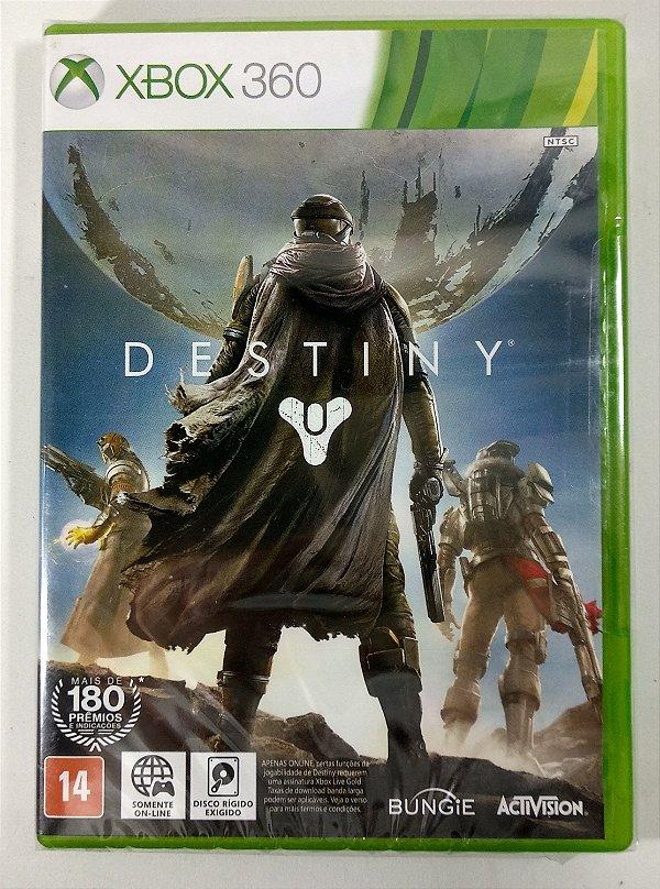 Destiny (Lacrado) - Xbox 360