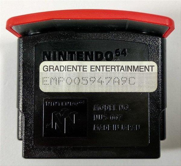 Expansion Pak Original - N64