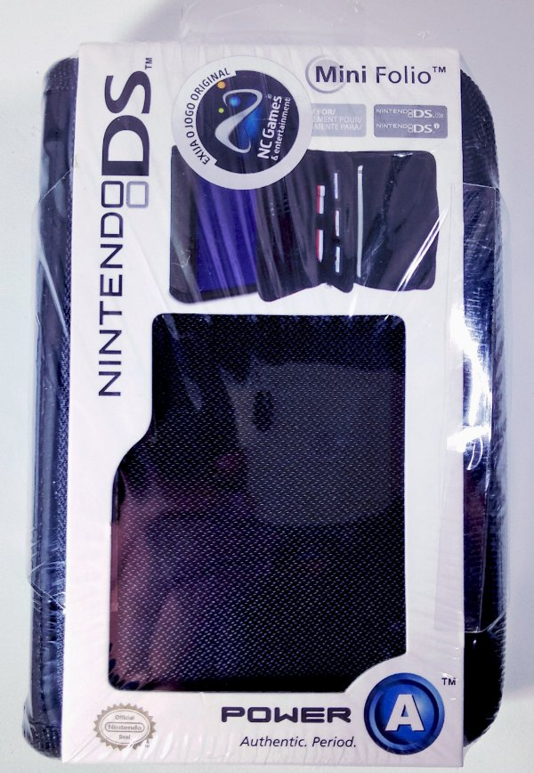 Case Mini Folio Original (LACRADO) - DS