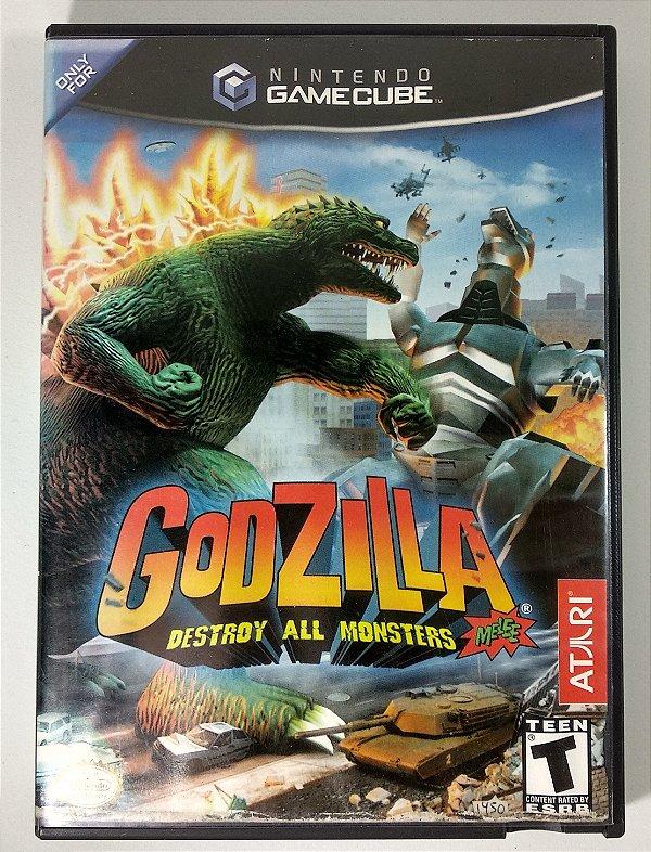 Godzilla Original - GC