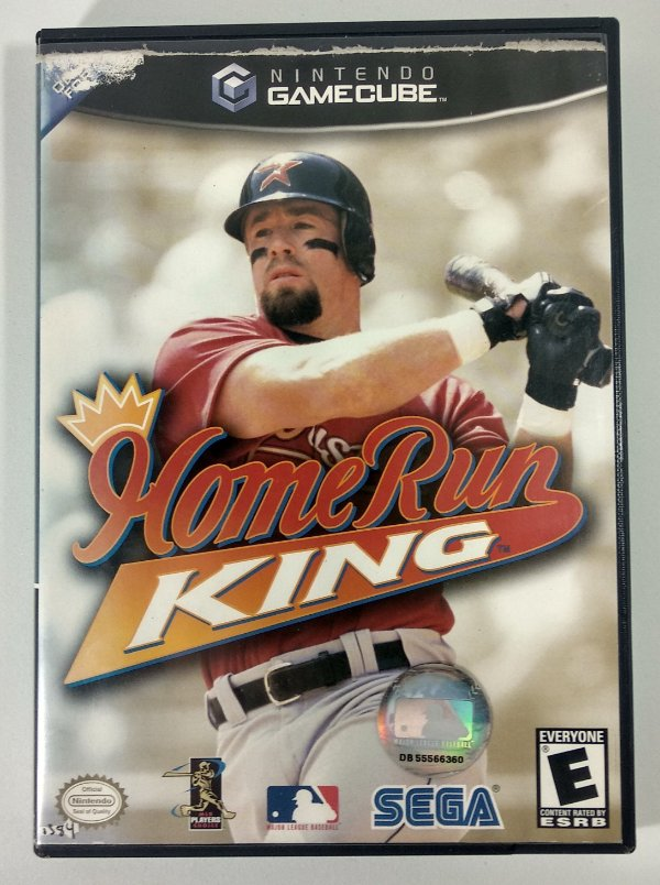 Home Run King Original - GC