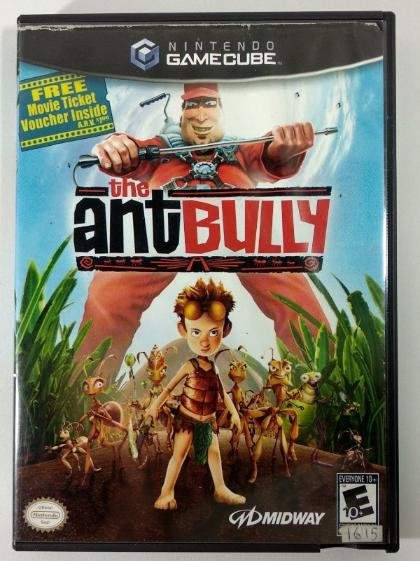 The Ant Bully Original - GC
