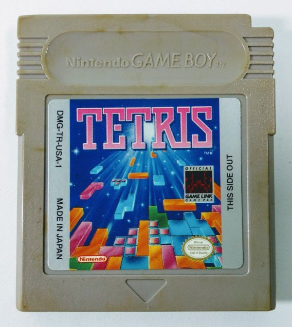 Tetris ORIGINAL - GB