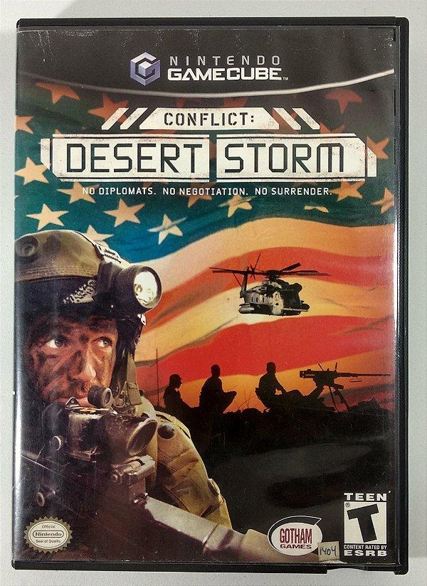 Conflict: Desert Storm Original - GC
