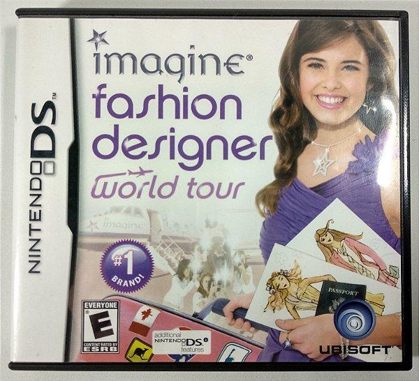 Imagine Fashion Designer Original - DS