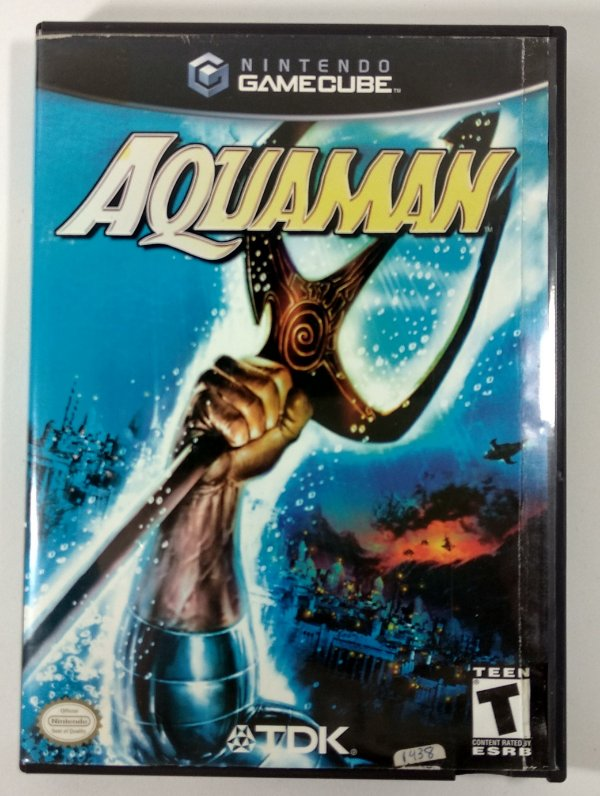 Aquaman Original - GC