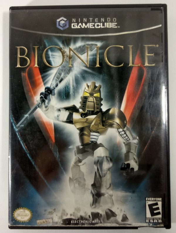 Bionicle Original - GC
