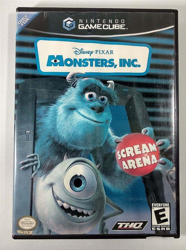 Monster, Inc. Original - GC