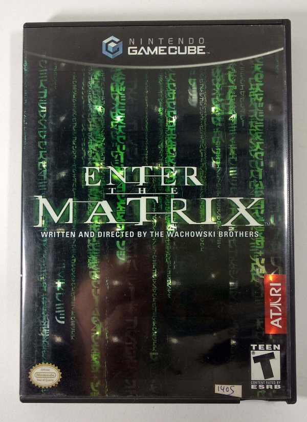 Enter the Matrix Original - GC