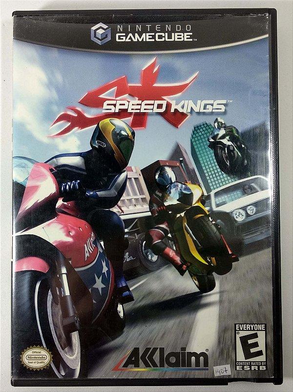 Speed Kings Original - GC