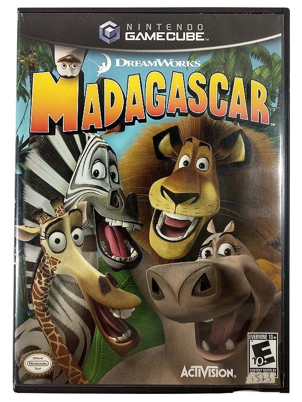 Madagascar Original - GC