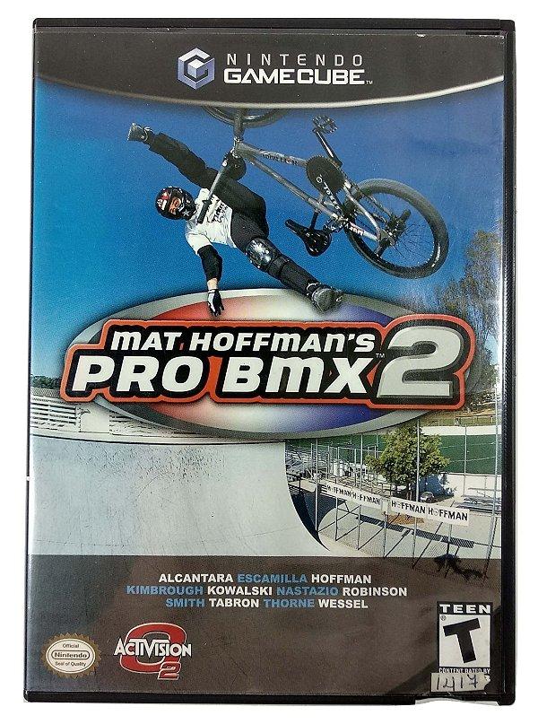 Mat Hoffman's Pro BMX 2 Original - GC