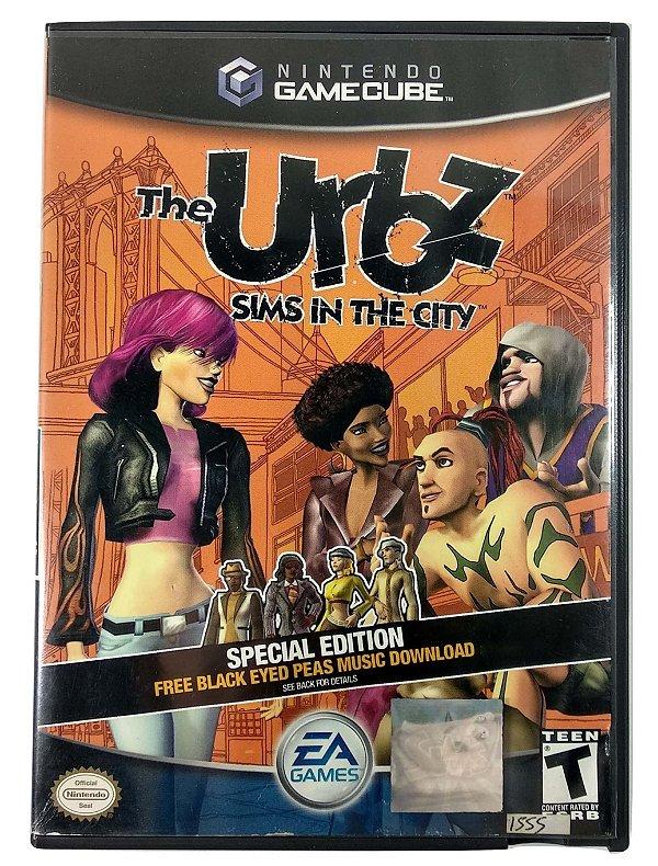 The Urbz Sims in the City Original - GC