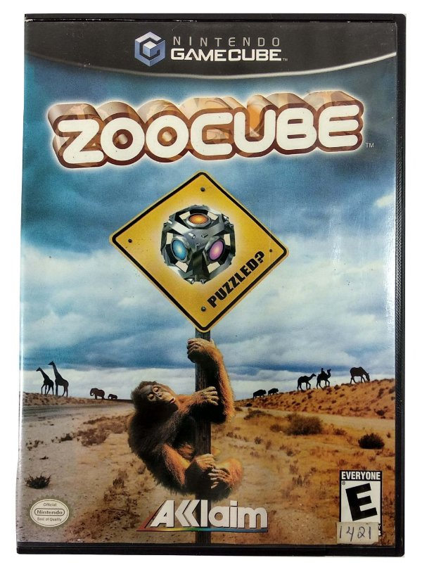Zoocube Original - GC