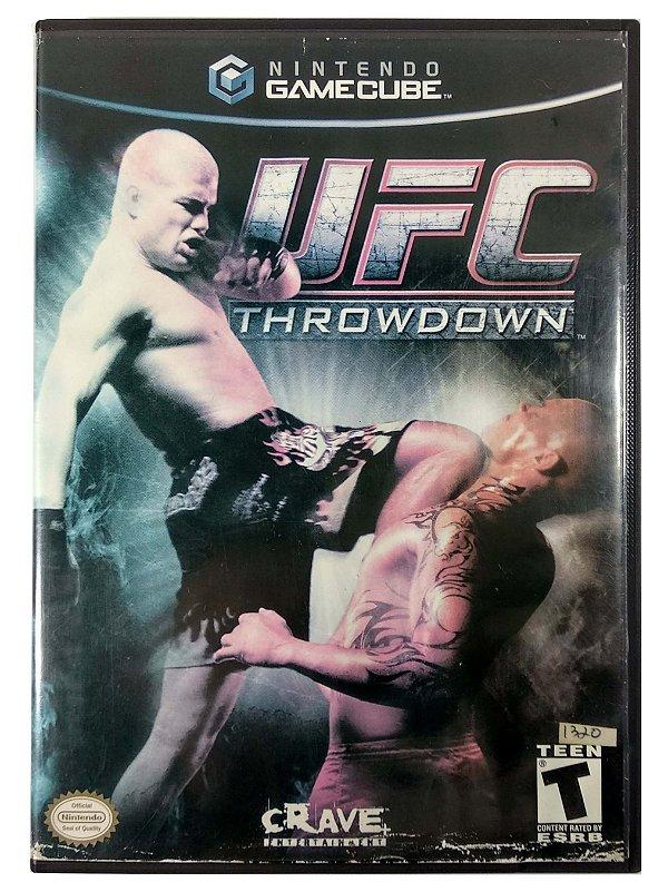 UFC Throwdown Original - GC