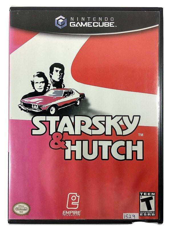 Starsky & Hutch Original - GC