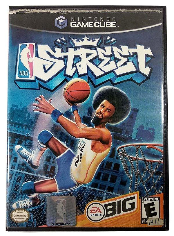 NBA Street Original - GC