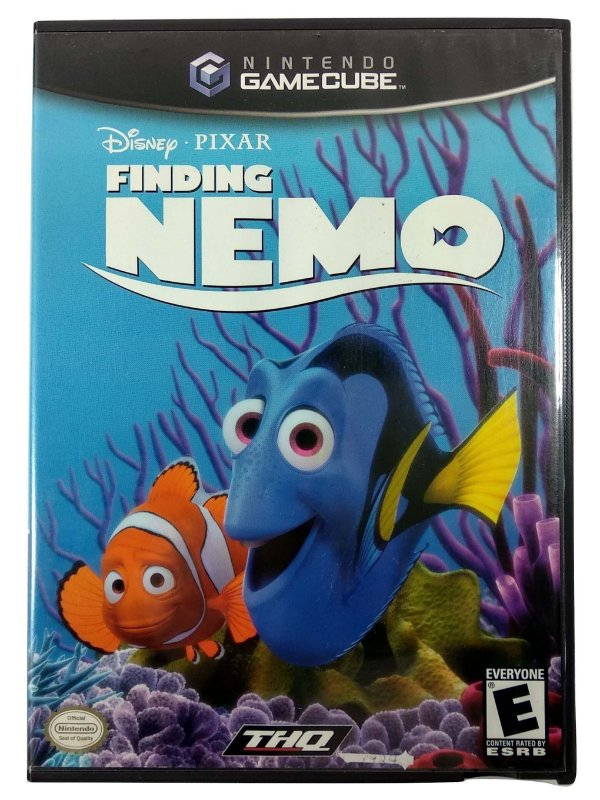 Finding Nemo Original - GC