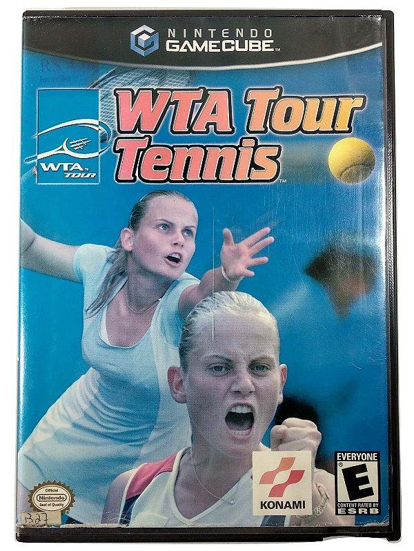WTA Tour Tennis Original - GC