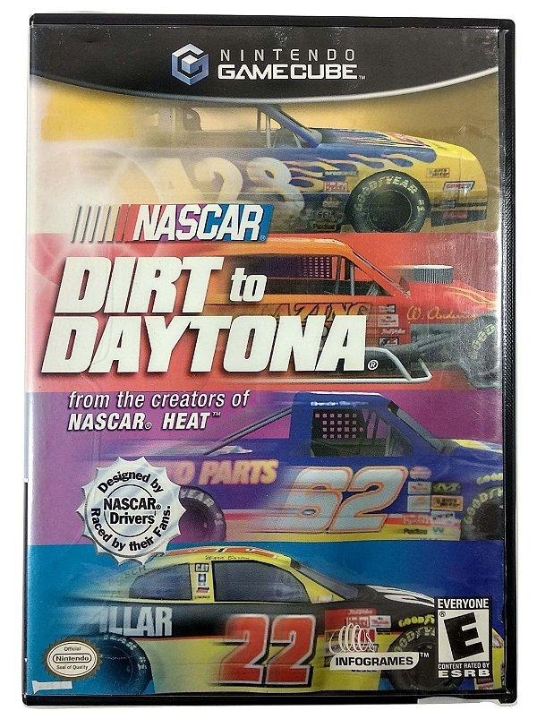 Nascar Dirt to Daytona Original - GC