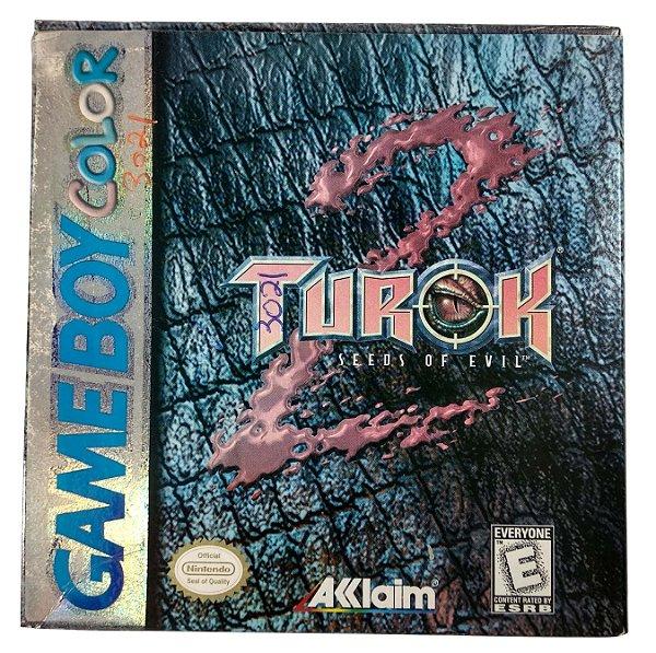 Turok 2 Original - GB