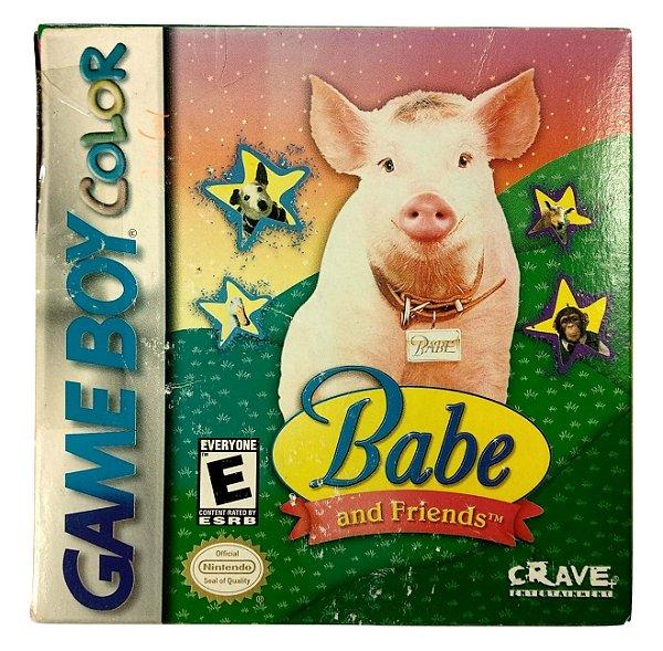 Babe and Friends Original - GB