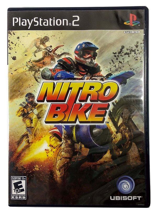 Nitro Bike Original - PS2