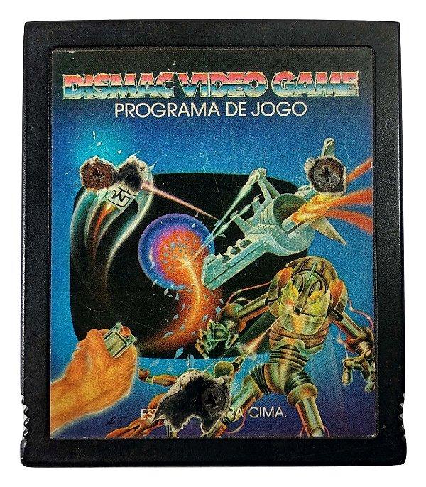 BR 101 Dismac - Atari
