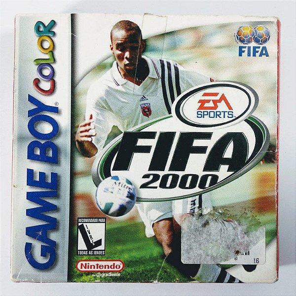 Fifa 2000 Original - GB