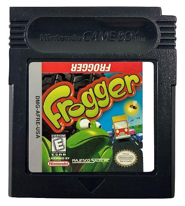 Frogger Original - GB