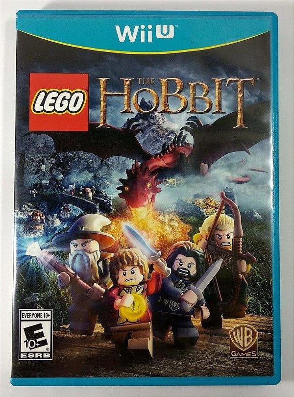 Lego Hobbit Original - Wii U