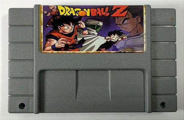 Dragon Ball Z - SNES