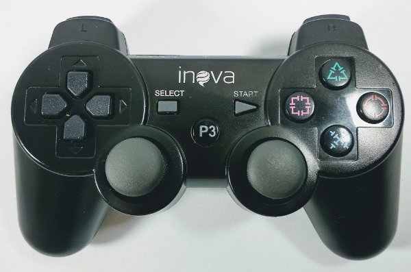 Controle sem fio - PS3