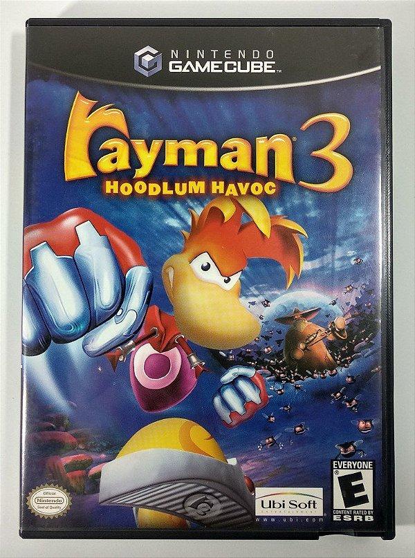 Rayman 3 Original - GC
