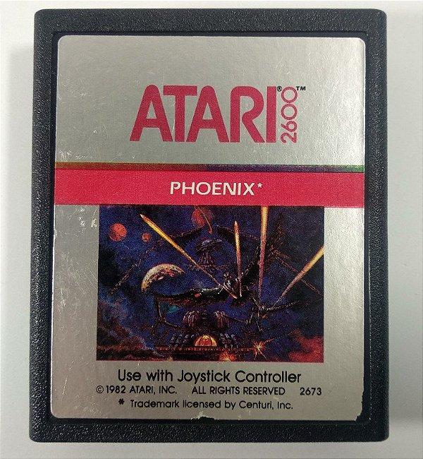 Phoenix Original - Atari
