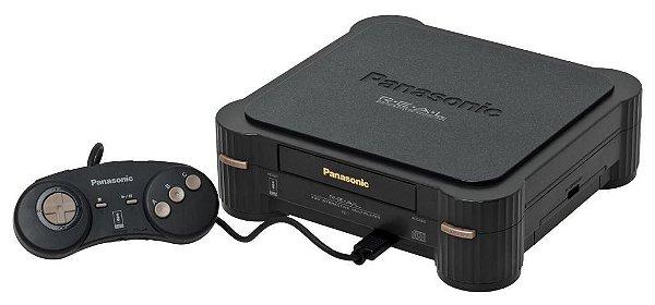 Panasonic Real 3do FZ-1 - 3DO