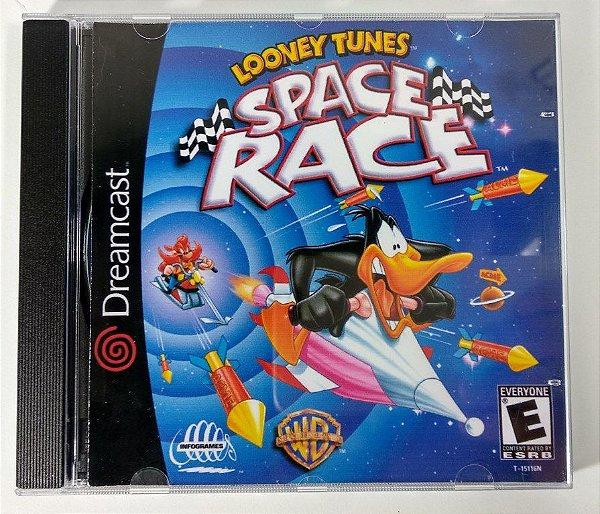 Looney Tunes Space Race [REPLICA] - Dreamcast